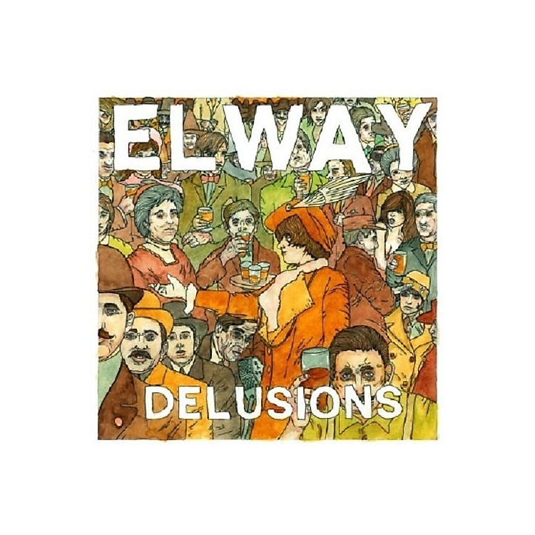 AllianceElway - Delusions