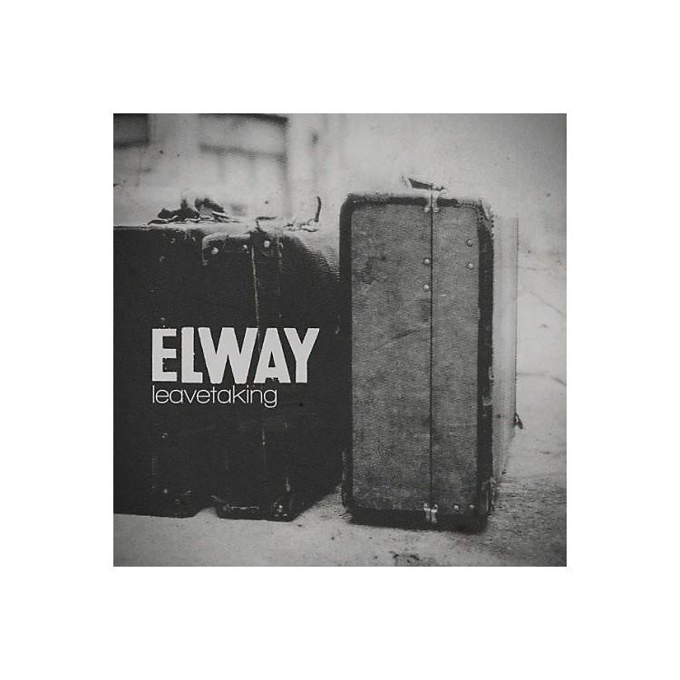 AllianceElway - Leavetaking