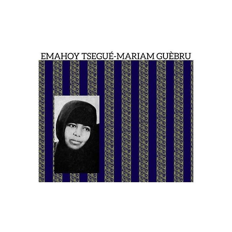 AllianceEmahoy Tsegué-Maryam Guèbrou - Emahoy Tsegue - Mariam Guebru