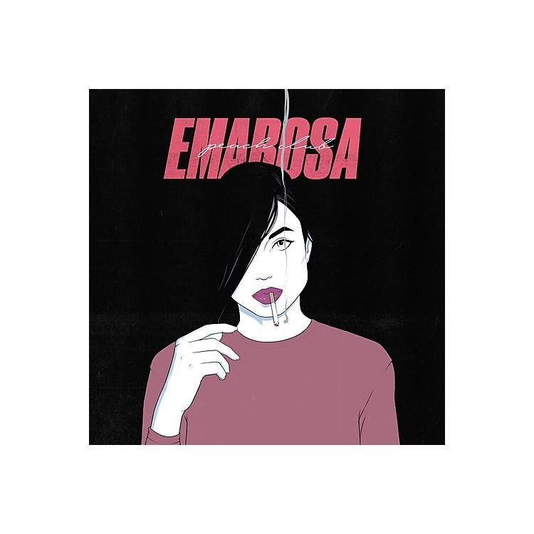 AllianceEmarosa - Peach Club (CD)