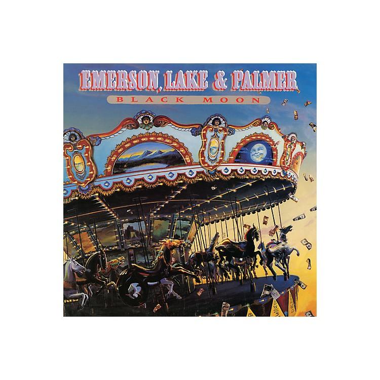 AllianceEmerson, Lake & Palmer - Black Moon