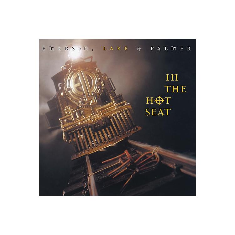 AllianceEmerson, Lake & Palmer - In The Hot Seat