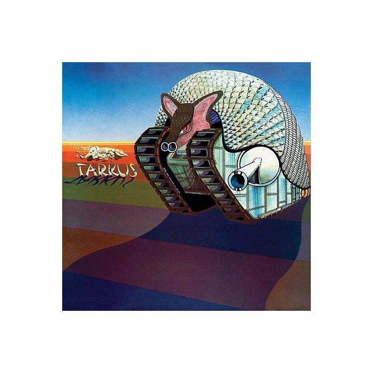 Alliance Emerson, Lake & Palmer - Tarkus