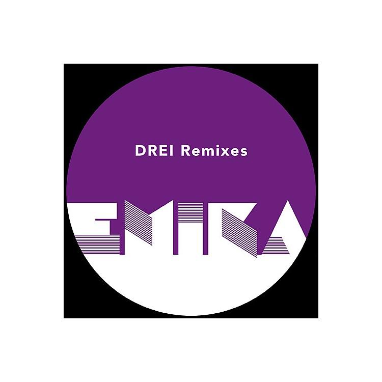 AllianceEmika - Drei Remixes