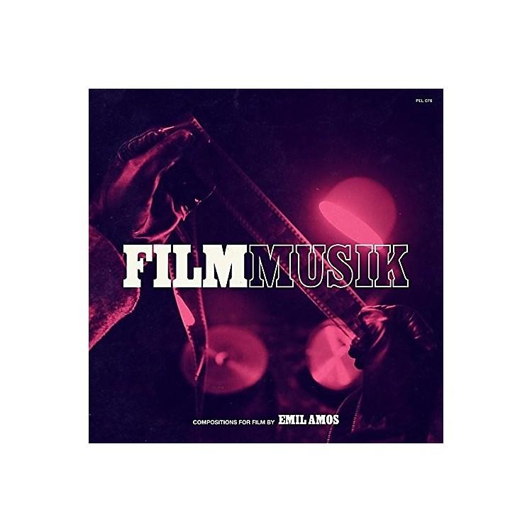 AllianceEmil Amos - Filmmusik