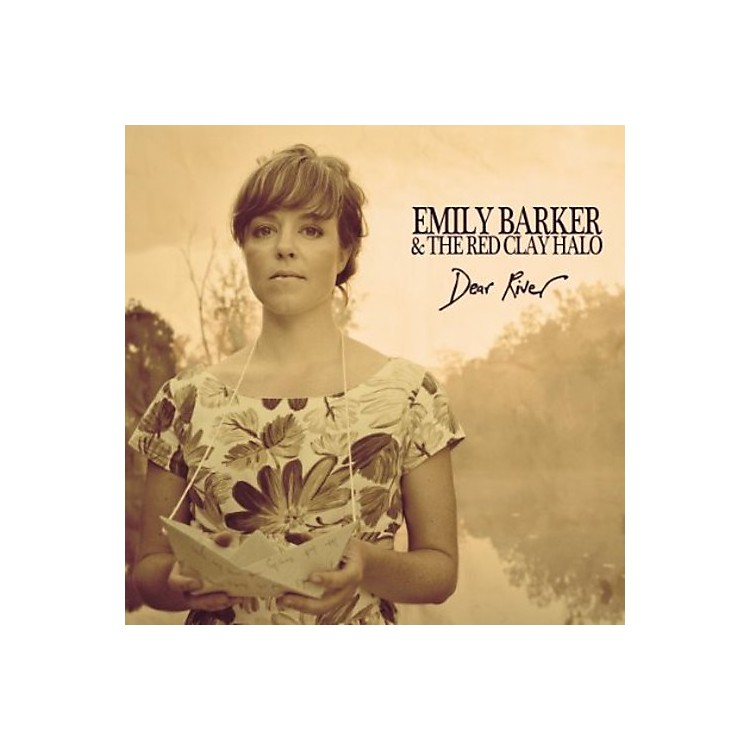 AllianceEmily Barker - Dear River
