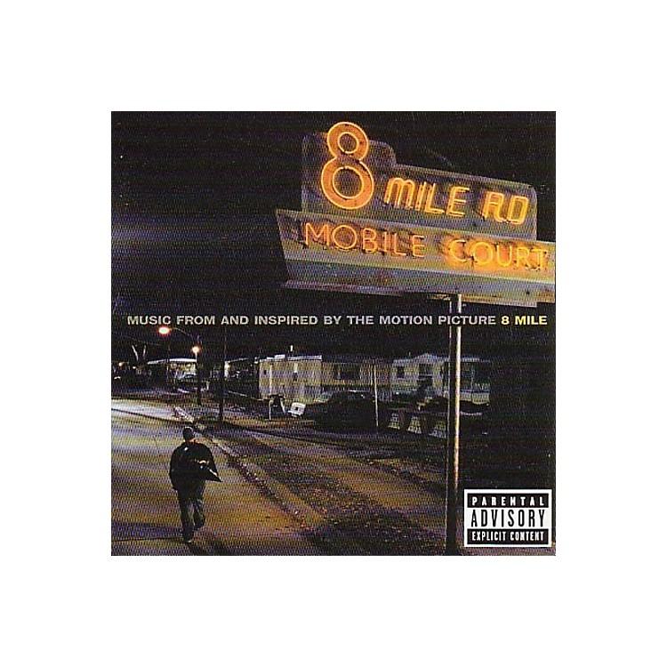 AllianceEminem - 8 Mile ( Eminem ) (Original Soundtrack)