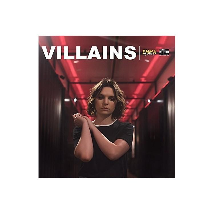 AllianceEmma Blackery - Villains
