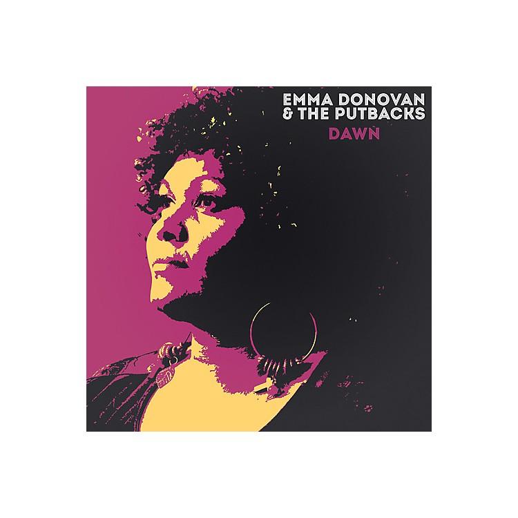 AllianceEmma Donovan - Dawn