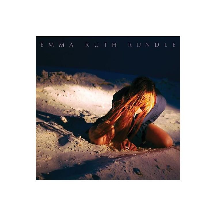 AllianceEmma Ruth Rundle - Some Heavy Ocean