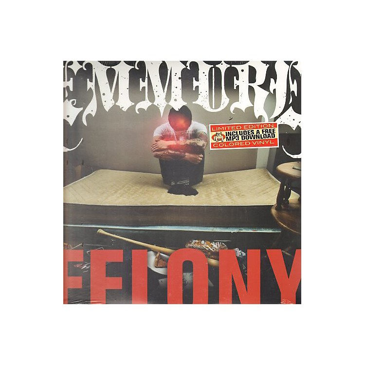 Alliance Emmure - Felony