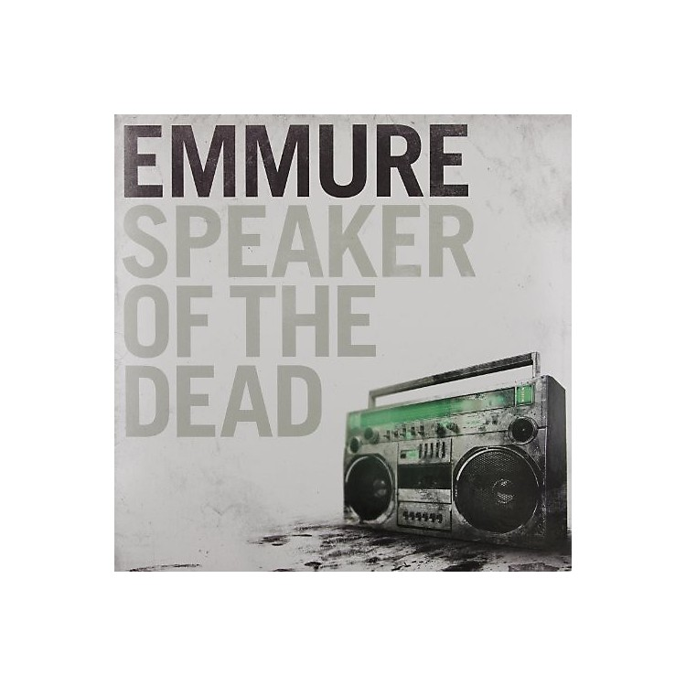 AllianceEmmure - Speaker of the Dead
