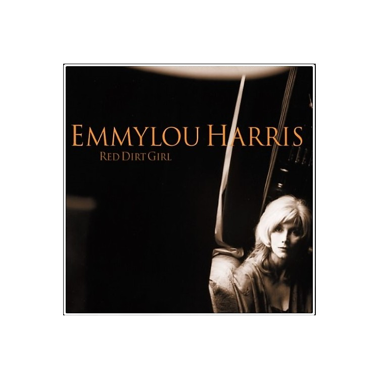 AllianceEmmylou Harris - Red Dirt Girl