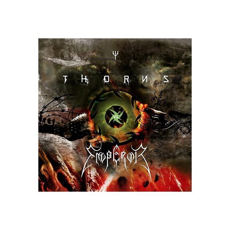 AllianceEmperor - Thorns Vs Emperor