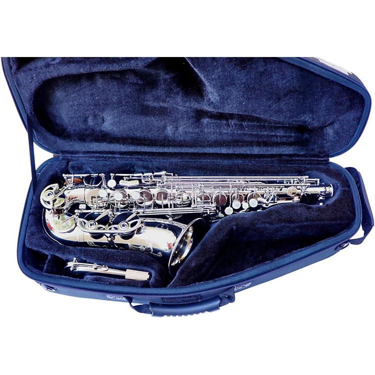 MACSAXEmpyreal Alto SaxophoneSilver Nickel