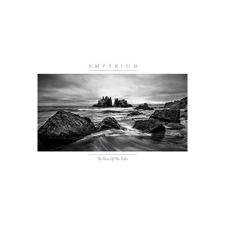 AllianceEmpyrium - The Turn Of The Tides