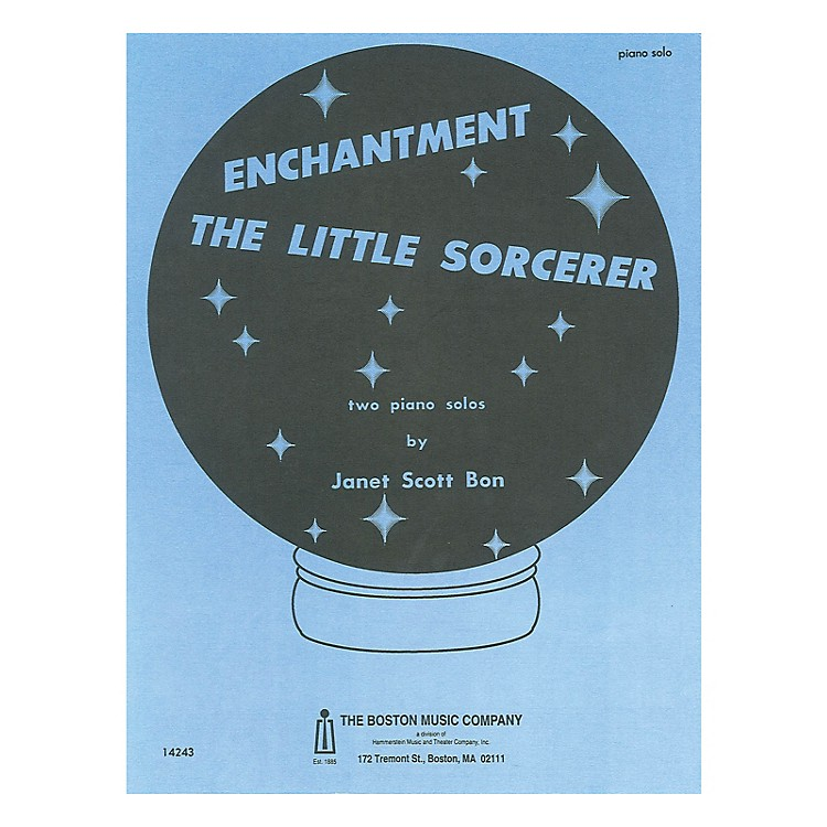 Music Sales Enchantment/Little Sorcerer Music Sales America Series