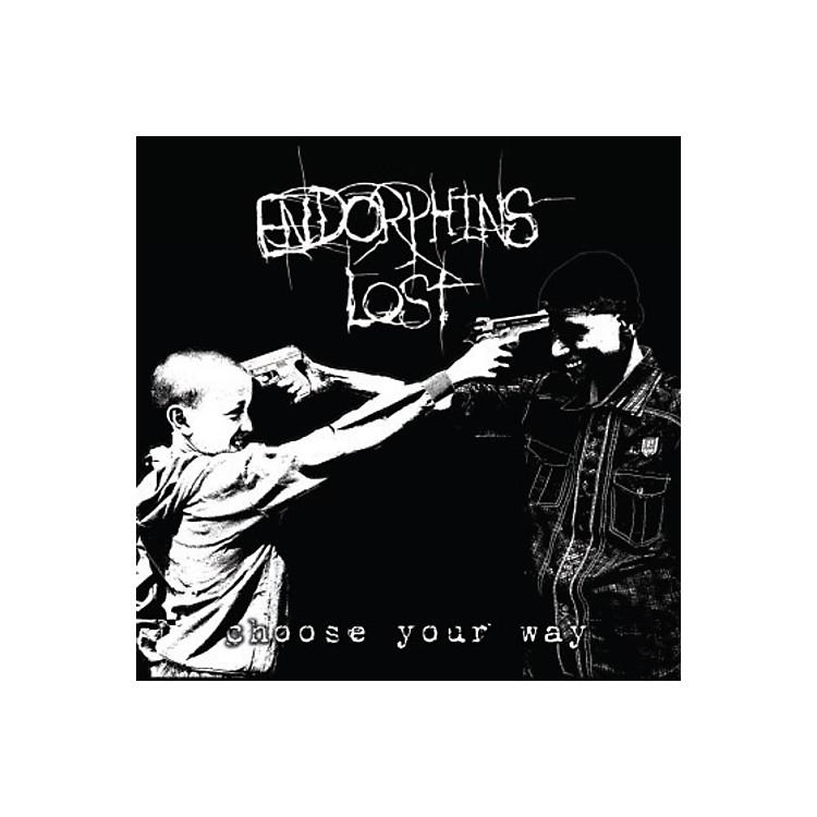 AllianceEndorphins Lost - Choose Your Way