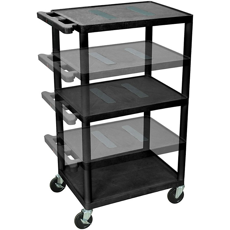 H. Wilson Endura Multi Height Cart