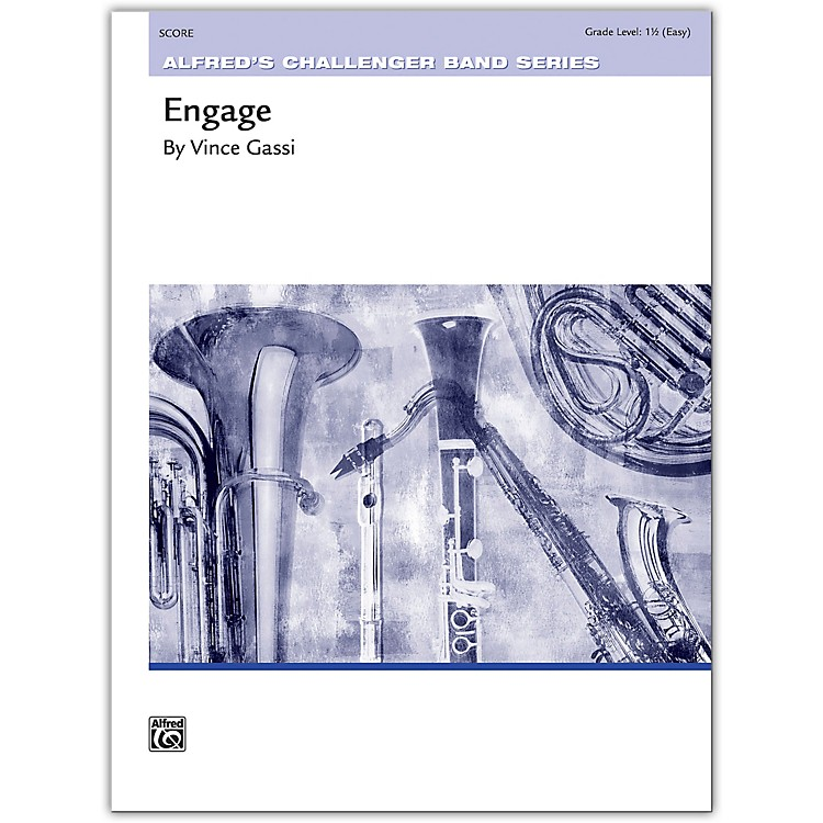 AlfredEngage Conductor Score 1.5 (Easy)