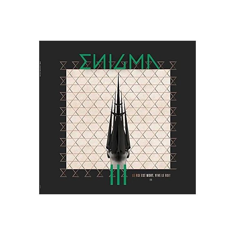 AllianceEnigma - Le Roi Et Mort Vive Le Roi (Light Green Vinyl)