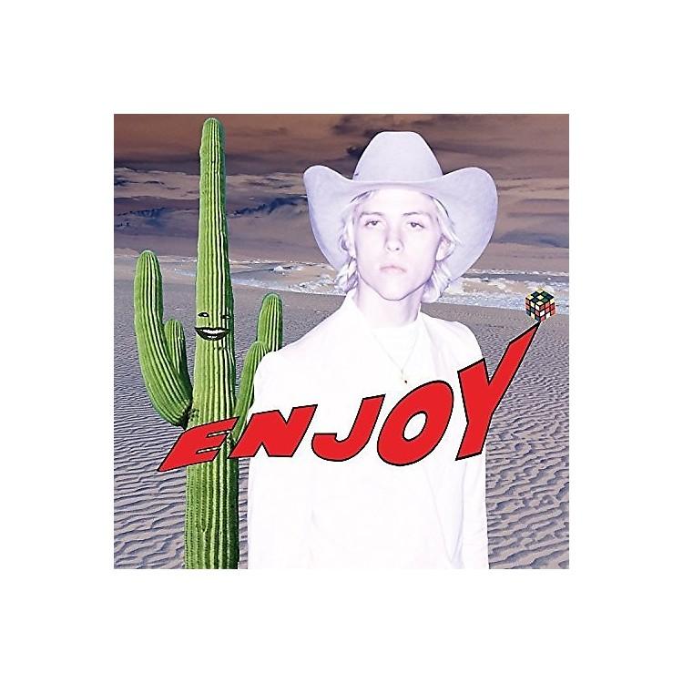 AllianceEnjoy - Another Word For Joy