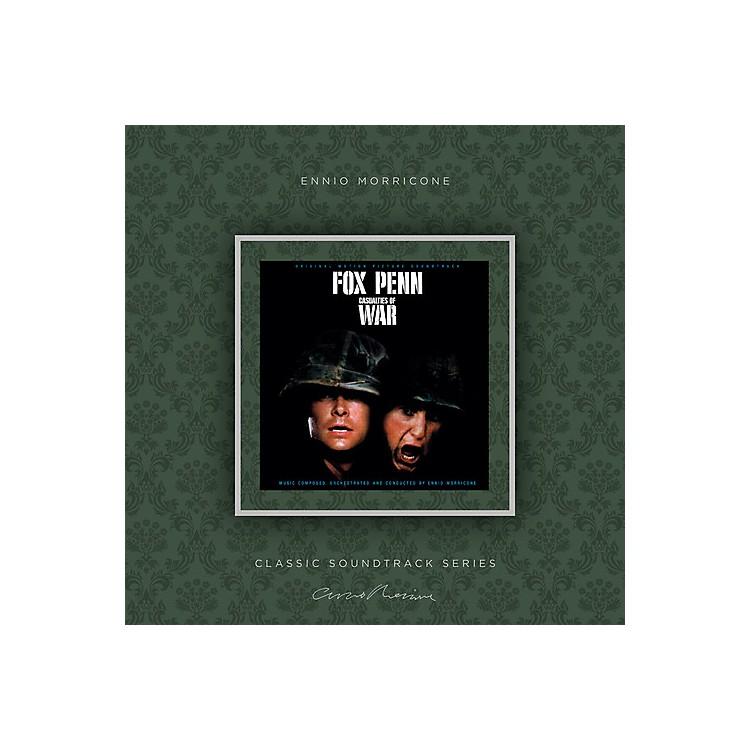 AllianceEnnio Morricone - Casualties Of War (original Soundtrack)