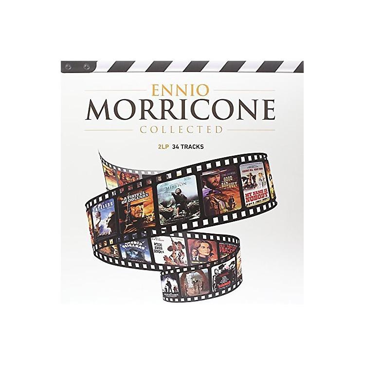 AllianceEnnio Morricone - Collected