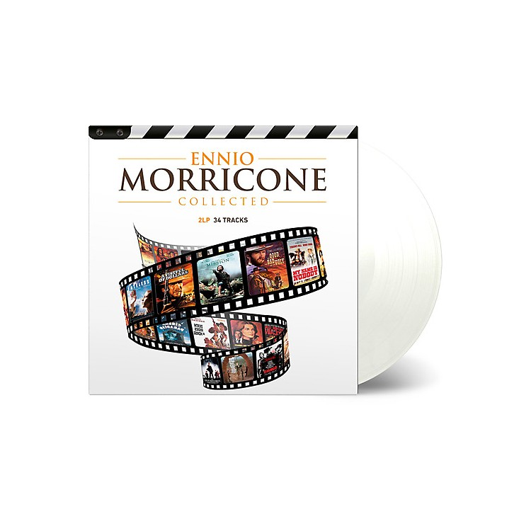 Alliance Ennio Morricone - Collected