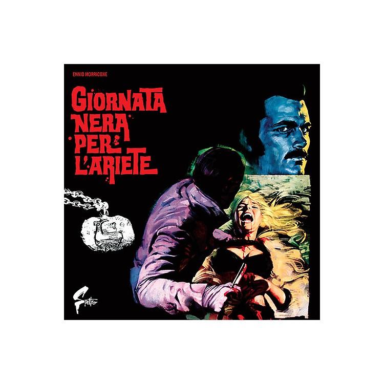 AllianceEnnio Morricone - Giornata Nera Per L'ariete (original Soundtrack)