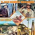 AllianceEnnio Morricone - Il Mio Nome E Nessuno (Original Soundtrack) thumbnail