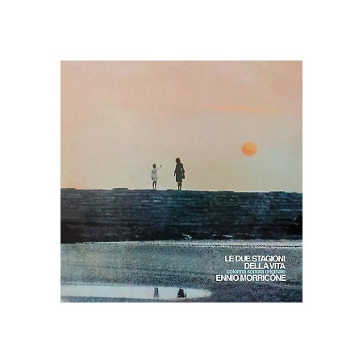AllianceEnnio Morricone - Le Due Stagioni Della Vita (original Soundtrack)