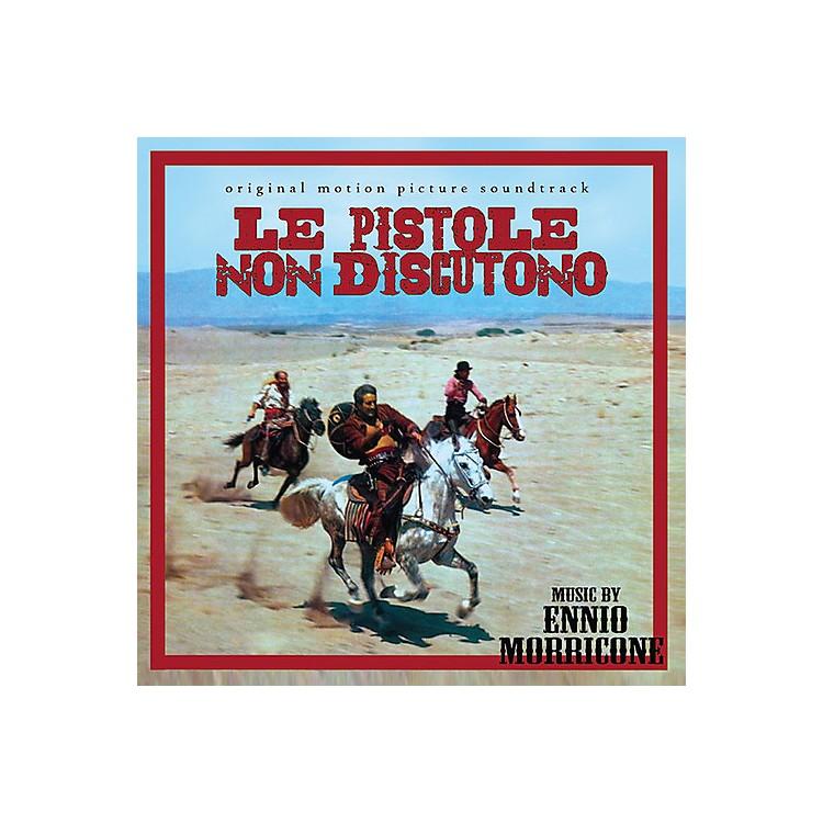 AllianceEnnio Morricone - Le Pistole Non Discutono (Original Soundtrack)