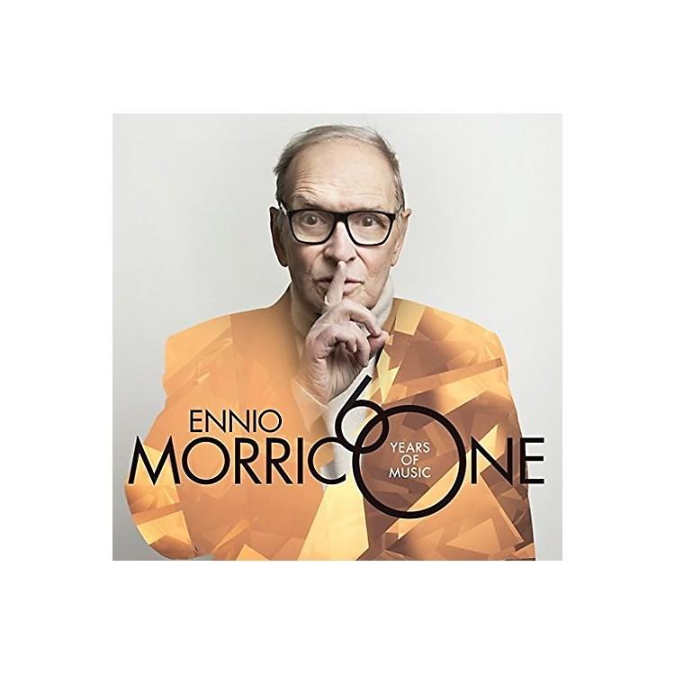 AllianceEnnio Morricone - Morricone 60