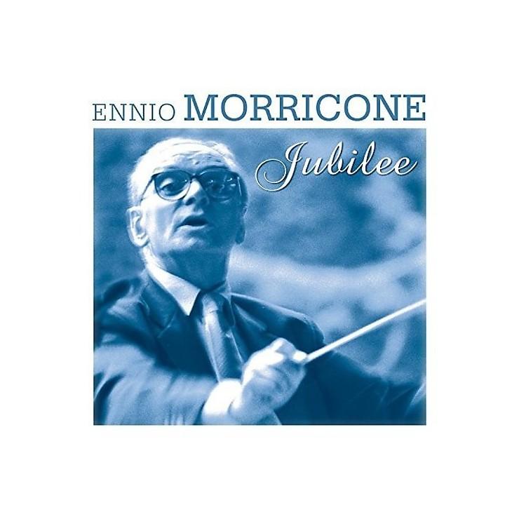 AllianceEnnio Morricone - Morricone Jubilee (Original Soundtrack)