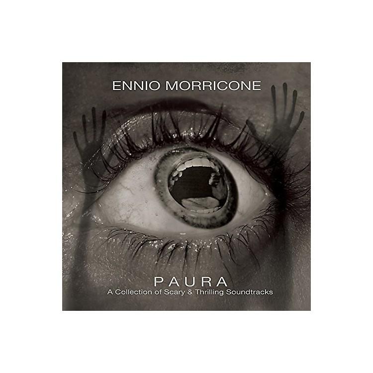 AllianceEnnio Morricone - Paura (Original Soundtrack)