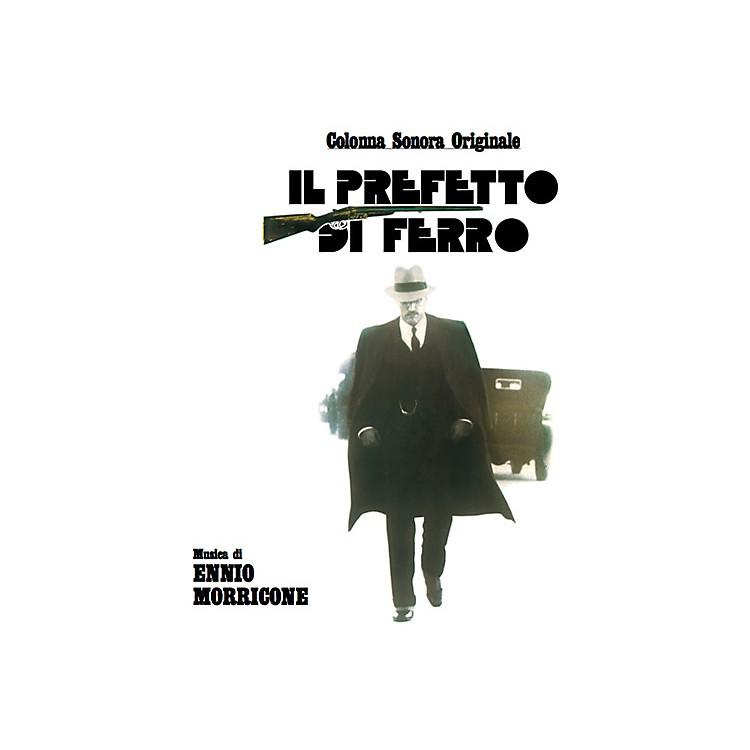 AllianceEnnio Morricone - Prefetto Di Ferro (Original Soundtrack)