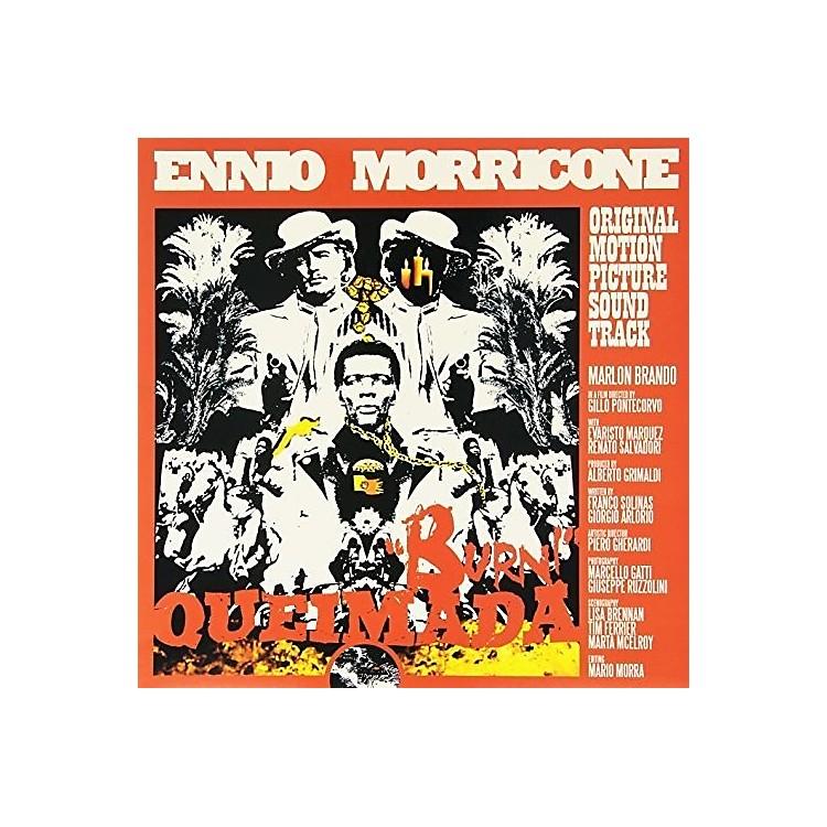 AllianceEnnio Morricone - Queimada (Original Soundtrack)