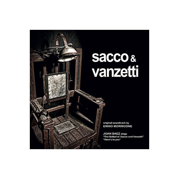 AllianceEnnio Morricone - Sacco & Vanzetti O.s.t.
