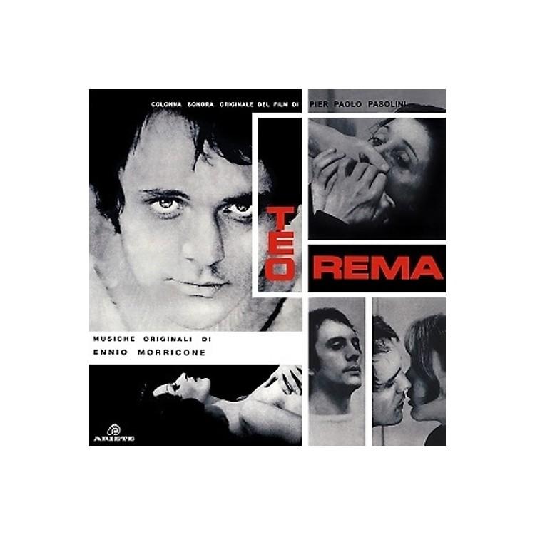 AllianceEnnio Morricone - Teorema (original Soundtrack)