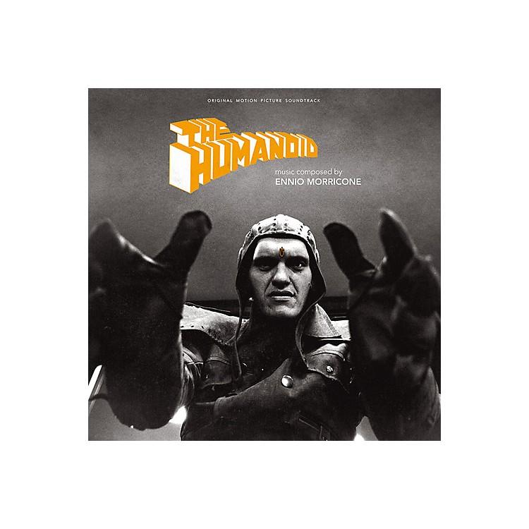 AllianceEnnio Morricone - The Humanoid (L'umanoide)