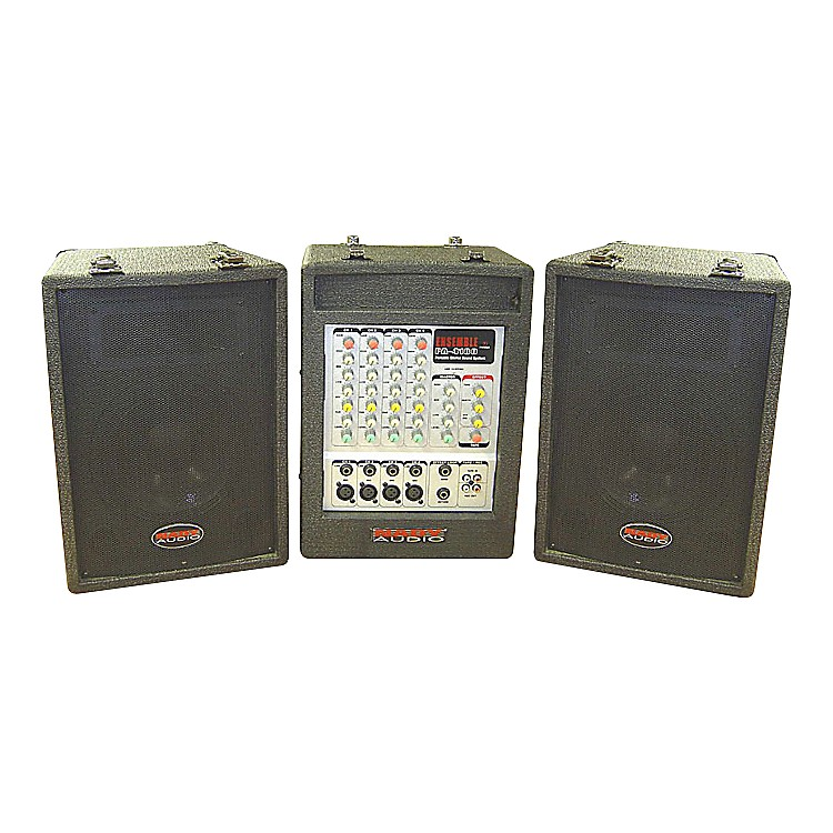 Nady Ensemble PA 4180 Portable PA System