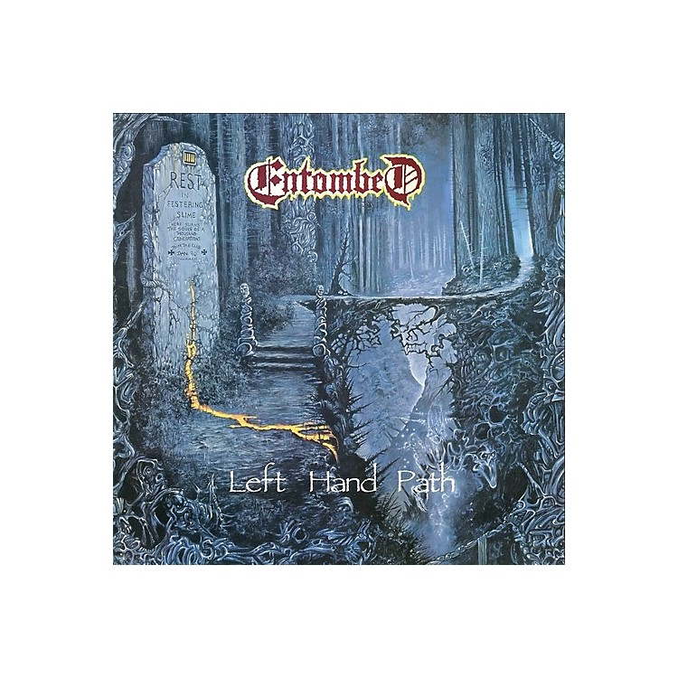 Alliance Entombed - Left Hand Path