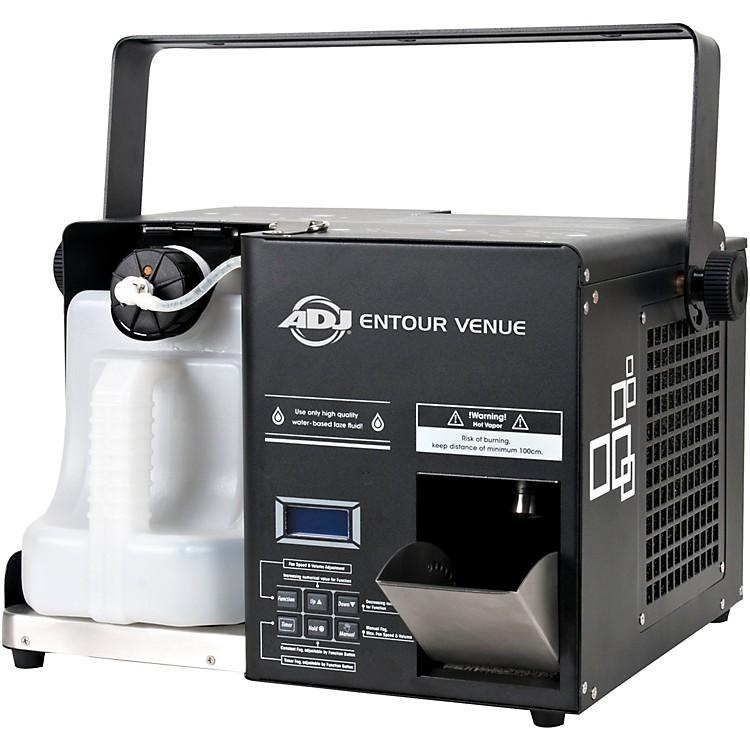 American DJEntour Venue Professional High-output Mobile Faze Hybrid Fog Haze Machine