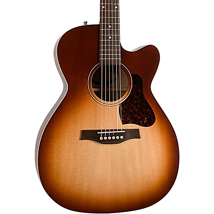 SeagullEntourage Autumn Burst CH CW Acoustic-Electric GuitarAutumn Burst