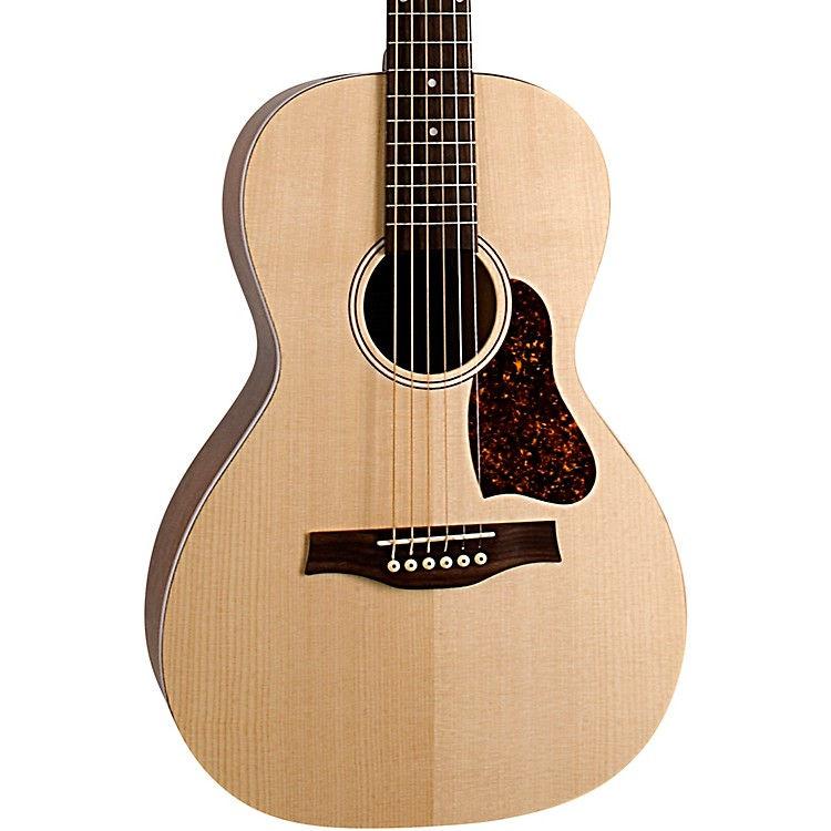 Seagull Entourage Grand Autumn Burst Acoustic-Electric Guitar Natural
