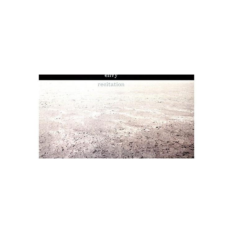 AllianceEnvy - Recitation