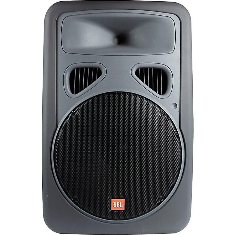 X on Jbl Eon 15 G2 Speaker