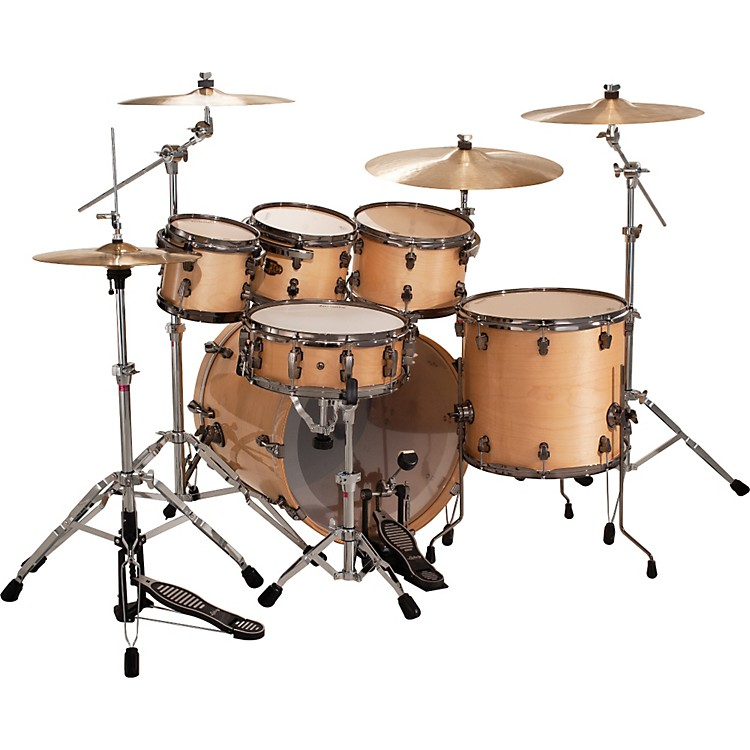 LudwigEpic Funk 6-Piece Shell Pack