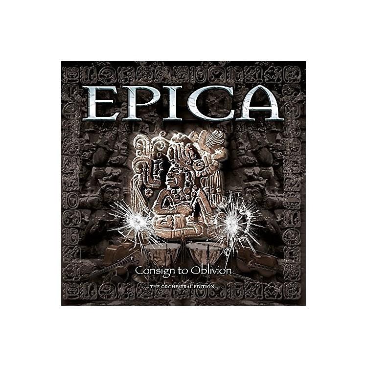 AllianceEpica - Consign To Oblivion: Orchestral Edition